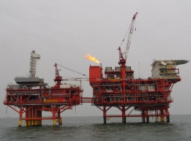 CNOOC Eyes Doubling Of Reserves By 2025