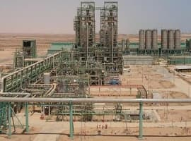 Libyan Oil Company Calls For Reopening Of Ras Lanuf Refinery