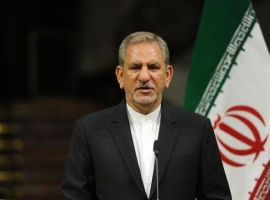 Iran Claims It Can Govern Country Without Relying On Oil Revenue