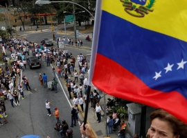Venezuela's Military To Oversee Fuel Rationing