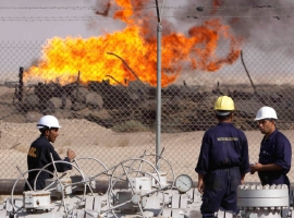 Iraq Looks To Squeeze Out Resellers Of Its Crude