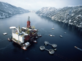 U.S. To Assess Holding Oil, Gas Lease Sale In Offshore Arctic