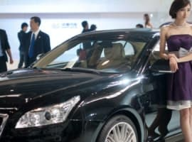 China Bans Sales Of Fuel Inefficient Cars