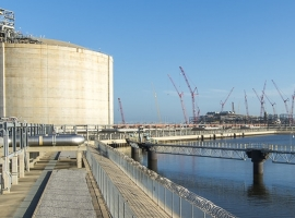 Chinese LNG Imports Break Another Record In December