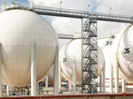 Asian LNG Glut Stronger Than China's Robust Demand Growth