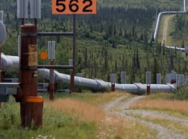 TransCanada Applies For West-East Gas Shipment Clearance