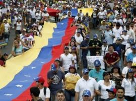 Crisis-Hit Oil Producer Venezuela Set To Share Economic Data With IMF