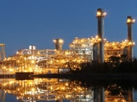 Norway Reports Record Gas Sales To Europe In 2017