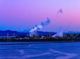 Shell Is Selling Washington Refinery