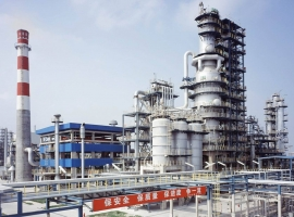 China Refiners Break Processing Record In 2018