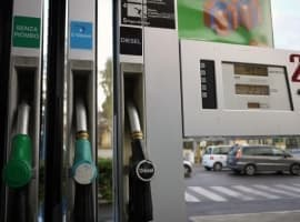Iran's Gasoline Consumption Plunges After Massive Price Hike