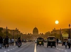 Big Oil Eyes India's $100 Billion Energy Boom