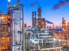 U.S. Refiners Gear Up For Busy Overhaul Season