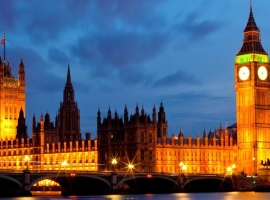 UK Looks To Fast-Track Shale Gas Drilling Approval