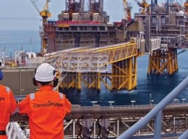 ConocoPhillips Sets Price Ceiling For New Projects
