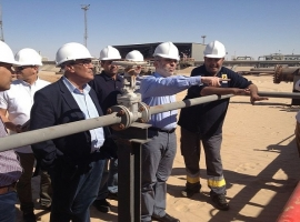 Libya Could Lose Oil Production if Fighting Continues