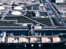 Commonwealth LNG Strikes Supply Commitments for Louisiana Plant