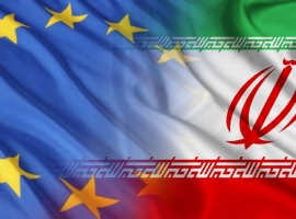 Iran Hopes Iranian-EU Oil Trade Mechanism To Start Working By Year-End