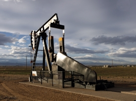 Oil Prices Steady After API Reports Smaller Than Expected Build