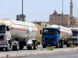 Iraq Says Crude Oil Production Jumps To 13-Month High In July