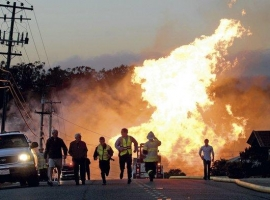 PG&E In the Hot Seat Again After San Francisco Gas Line Explosion