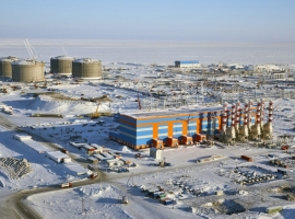 Russia Says LNG Cargoes From Yamal Arrive In U.S.