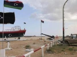 Libya's NOC Warns Army Is Inside Key Crude Terminal