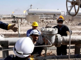 Iraq To Boost West Qurna 1 Oil Output After Exxon Evacuates Staff
