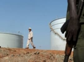 South Sudan Tightens Oil Industry Security