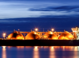 LNG Canada May End Up With Double Its Initial Capacity