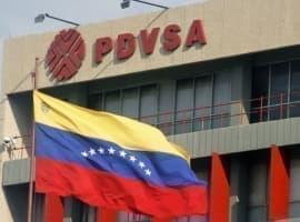 Crisis Stricken PDVSA Restarts Crucial Oil Blending Plant