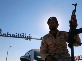 Hundreds Dead, Injured As Fighting Escalates In Oil-Rich Libya