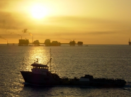 Shell Sells Billion Dollar Gulf Of Mexico Asset