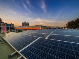 Shell Buys 43.8% Stake In Silicon Ranch Solar