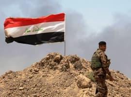 Iraq Begins To Rebuild Largest Refinery