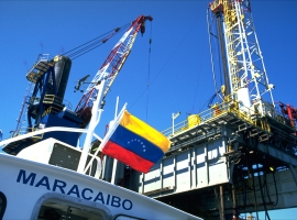 Venezuela Oil Production May Sink To 1 Million Bpd As Early As This Year