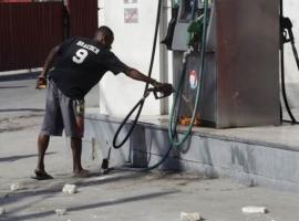 Fuel-Starved Haiti In Crisis As Venezuela Deal Dies