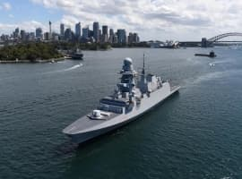 Australia Joins US In Protecting Oil Tankers In Strait Of Hormuz