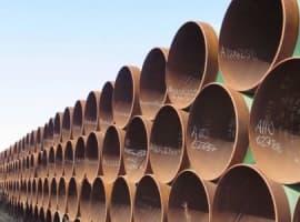 Husky Energy Set To Restart Pipeline
