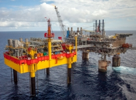 Shell And Saudi Aramco To Team Up On Global Gas Projects