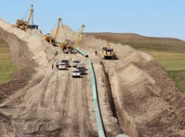 District Judge Rules Dakota Access Can Continue Operating