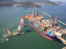 Total Cuts Stake In Ichthys LNG On Cost Overruns