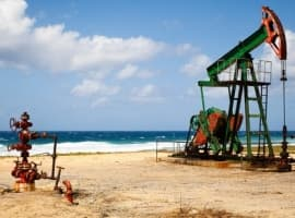 Is A Russia-Cuba Energy Deal In The Works?