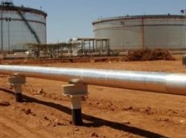 South Sudan's Oil Flow Not Impacted By Unrest In Sudan