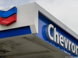 U.S. Extends Chevron Venezuela Sanction Waiver