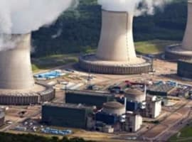 Saudis To Award Nuclear Power Contracts In December