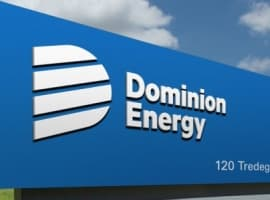 Dominion Energy, SCANA To Merge In $7.9B All-Stock Deal