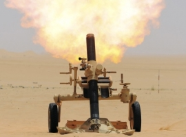U.S.-Backed Forces, ISIS Clash Over Oil-Rich Areas In Syria
