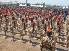 Sudan, South Sudan Deploy Joint Forces To Protect Oil Fields