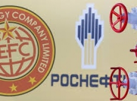 Chinese State Firm Buys Into CEFC Unit Acquiring Rosneft Stake